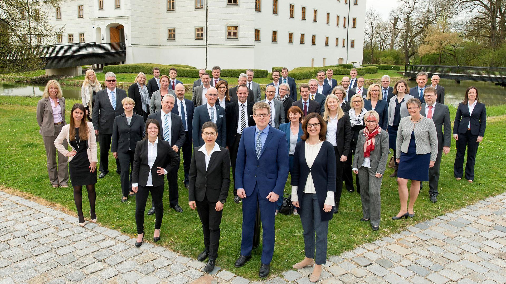 Tagung der Arbeitsgruppe Anrechnungsregeln - gut beraten wird fit für die Zukunft