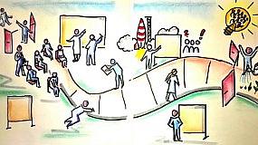 Methoden Baukasten für Trainer